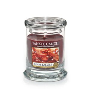 Yankee candle-Bacon